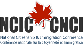 12th Annual National Citizenship & Immigration Conference @ Palais des congrès de Gatineau