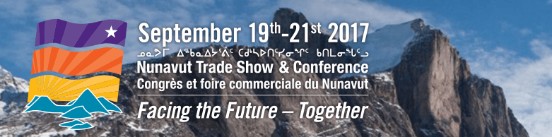 Nunavut Trade Show & Conference 2017
