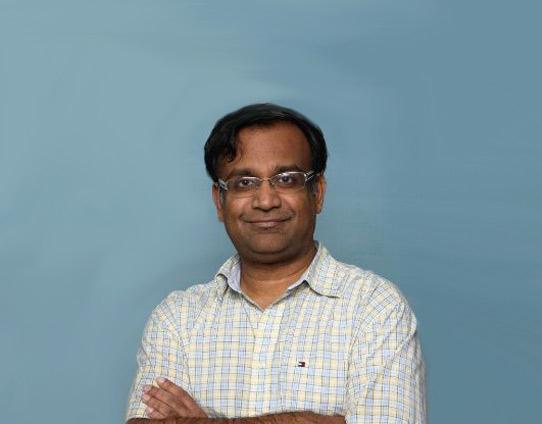 Sanjay Doraiswami